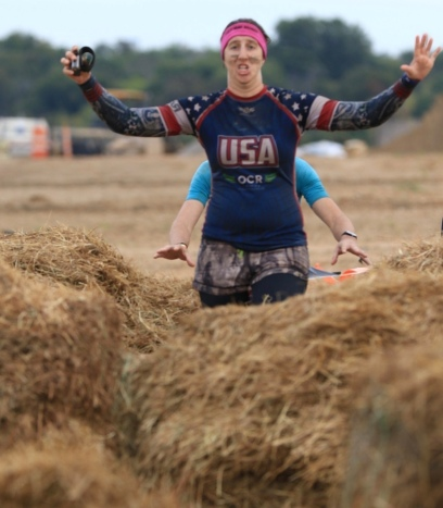 2016-10-22 - Tough Mudder Dallas – Version 2