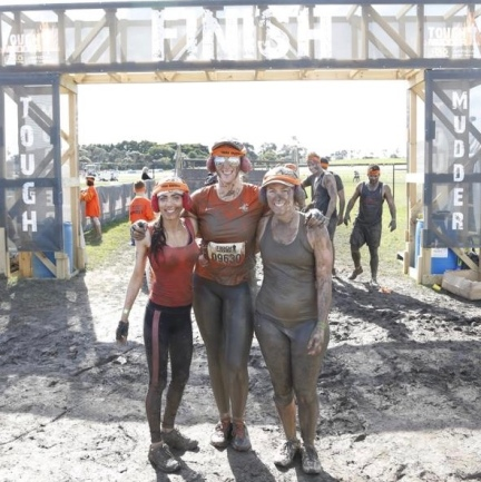 2013-09 - Tough Mudder Melbourne